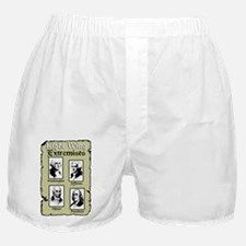 extremistfinal3 Boxer Shorts