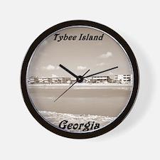 019abc Wall Clock
