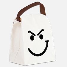 HANDSMIRK Canvas Lunch Bag