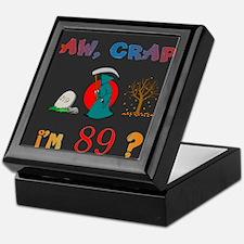 AWCRAP89mousepad Keepsake Box