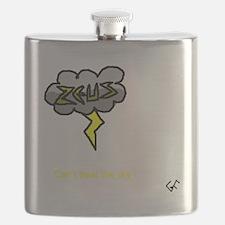 Zeus tee Flask