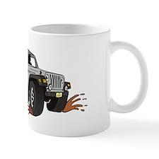 jeep ribicon. Mug