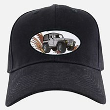 jeep ribicon. Baseball Hat