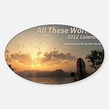 calendar_2012_cover Decal