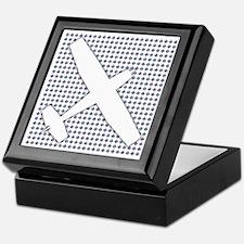 airport-cessna Keepsake Box
