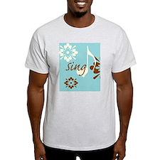 journalSing T-Shirt