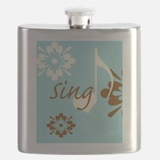 journalSing Flask