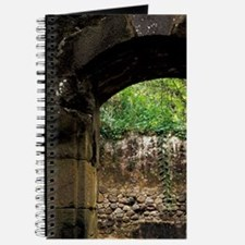 Lucia, French Mill ruins at Anse Mamin, An Journal