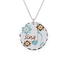 sing3 Necklace