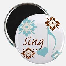 sing3 Magnet