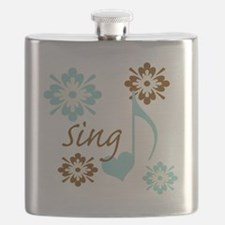 sing3 Flask