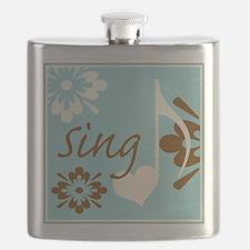 singShirt2 Flask