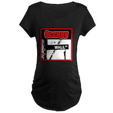 occupyWSShirt T-Shirt