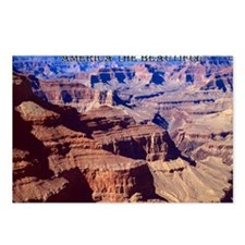 grandcanyon Postcards (Package of 8)