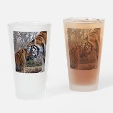 toma  max Drinking Glass