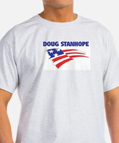 Fun Flag: DOUG STANHOPE T-Shirt
