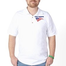Fun Flag: DOUG STANHOPE T-Shirt