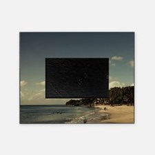 Puerto Rico, West Coast, Aguadilla,  Picture Frame