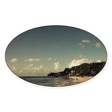 Puerto Rico, West Coast, Aguadilla, Decal