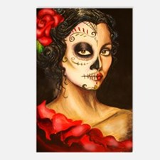 LasMuertas Postcards (Package of 8)