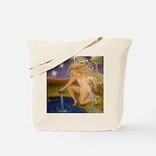 The_Star_Tarot Tote Bag