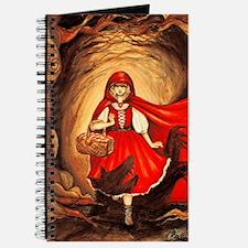 RedRidingHood2 Journal