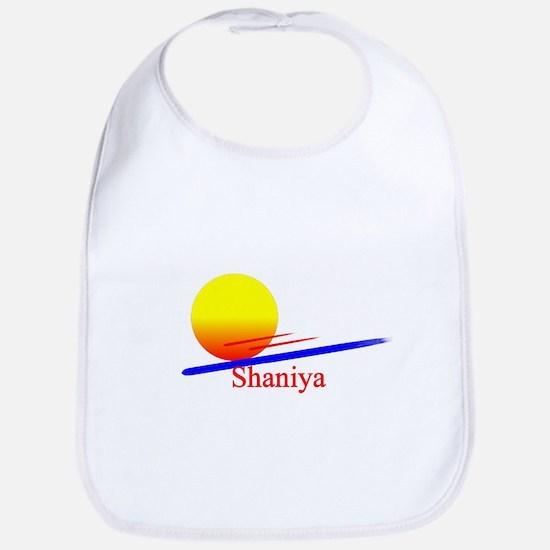 Shaniya Bib