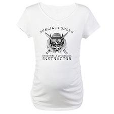 sfuwo INST trans big text copy Shirt