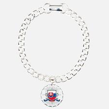 slovakiashield Bracelet