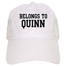 Belongs to Quinn Baseball Baseball Cap