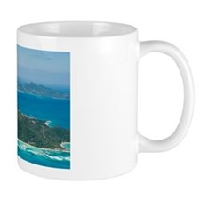 Mayreau Island, St. Vincent and the Gre Mug