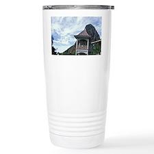 Caribbean, BWI, St. Lucia, the  Travel Mug