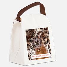 IMG_0284_KI_sq2_txt Canvas Lunch Bag