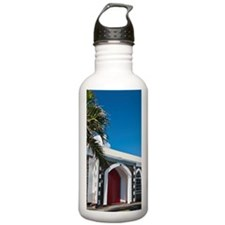 St. Vincent and the Gr Water Bottle