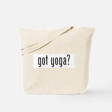 got yoga? Tote Bag