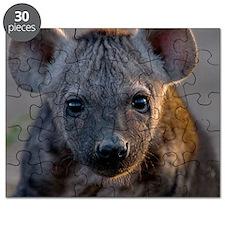 Hyena Cub Puzzle