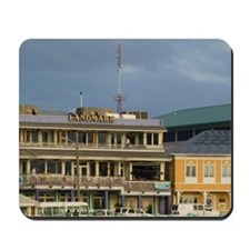 Georgetown: Georgetown Waterfront and Cr Mousepad