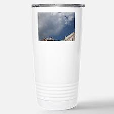Puerto Rico, San Juan, Old San  Travel Mug