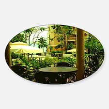 Rincon Beach Resortico, Rincon, Hor Decal