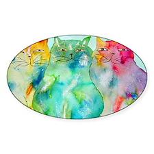 Haleiwa Cats 250 Decal