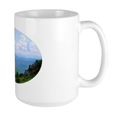 bluetravel17 Mug