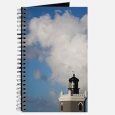 El Morro lighthousean, Old San Juan, San F Journal
