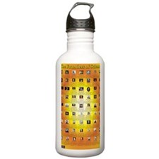 Founders of Science 23 Water Bottle
