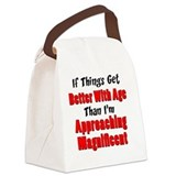 Gag seniors Lunch Sacks