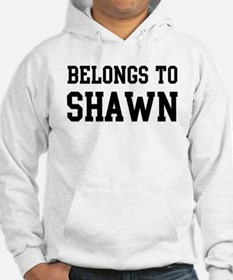 Belongs to Shawn Jumper Hoody