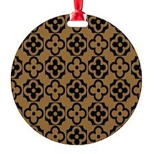 premium patternmw Ornament