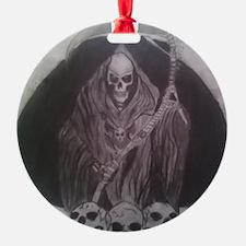 me 007 Ornament