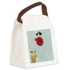 460_ipad_case-1 Canvas Lunch Bag