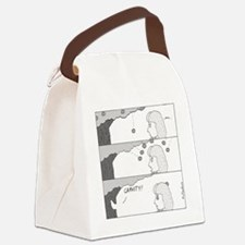 Gravity Canvas Lunch Bag