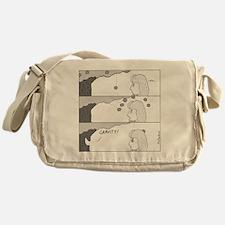 Gravity Messenger Bag